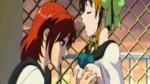 Horny Schoolgirls Hentai
