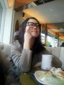 釜山外國語大學眼鏡正妹性愛影片流出