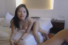 地方甜心都這樣叫?與男友飯店大戰私密影片流出
