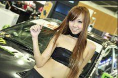 華裔車模無套激情私密性愛影片流出曝光, 這貨插動起來特別舒適