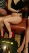 佐敦新興夜總會小姐玩噴尿
