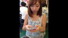 日本武藏大學畢業生LIXIL公司的勤務精英 歴代女友 私密影片流出