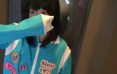 少女離家出走後,被帶走了,日本問題影片流出