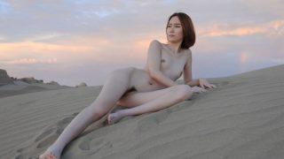 METCN超級模特伊麗莎白《西行遊記》