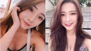 臺灣Youtuber「硬漢兄弟」黃包包和女友「閃亮亮」性愛自拍流出影片,爆操巨乳女神高清露臉
