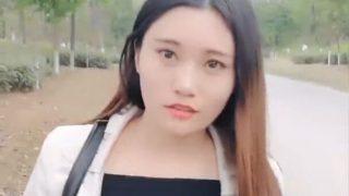大陸網紅劉婷,為了支付貸款,幫口交了 Part2